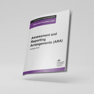 ARA A5 Document Booklet