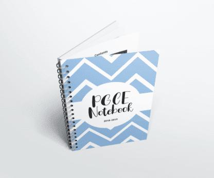 PGCE Notebook